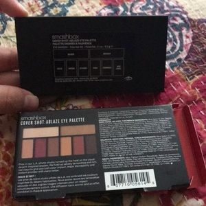 Sephora Makeup - Smashbox eyeshadow